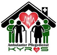 Pflegedienst Kyros | Ihr Pflegedienst in Köln Logo